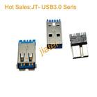 USB A Male , A Female, Micro 3.0 USB Connector