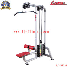 LJ-5509A Lat Pulldown material for gym equipment