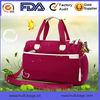 oem ladies travel bag 2015 custom travel bag for ladies manufacture in China