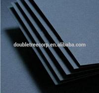 Black Fbb Paper/ Bristol Paper in sheet