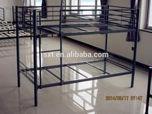 bazhou school furniture metal bunk beds