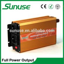 High quality 12v 220v 1200 watt power inverter with best price with SUNUSE brand