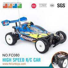 Wholesale 4CH 1:10 scale high speed digital proportional rc drift car 1:10 with EN71/ASTM/EN62115/6P R&TTE /EMC/ROHS