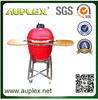 21 inches Kamado Ceramic Charcoal BBQ Grill