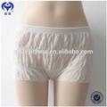 Donne senza mutandine ospedale usa e getta/usa e getta pantaloni netto