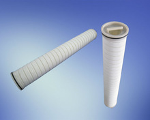 Large flow water filter element replacement PALL water filter