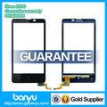 banyu fornecimento de peças de reparação de substituição digitador da tela de toque para nokia x