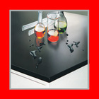Chemical Resistant Epoxy Resin Worktop