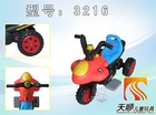 2014 hot sale new model kids electric motorcycle with battery power