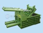 400T Remote & automatic scrap metal compress baler machine
