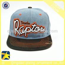 fashion camouflage cowboy snapback caps/Custom Snapback Cap/6 Panel Snapback Cap With Embroidery Logo
