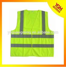 conventional design reflective vest work vest