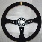 universal car racing steering wheel(350MM/14inch or 320MM/13inch)