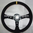 universal car racing steering wheel(350MM/14inch or 320MM/13inch)