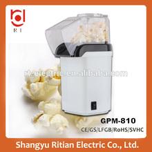 1200W Popcorn machine professional Plastic popcorn maker