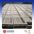 Adto caliente de calidad superior de la venta de material de construcción falsework / andamios de metal de metal cubierta / de acero tablón