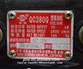 3- cilindro de control de calidad quanchai 380q diesel motordelaasamblea y piezas del motor diesel para el tractor/carretilla elevadora/camiones/bar