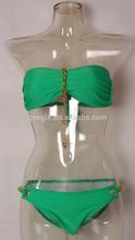 New Fashion Women Super Mini Bikini Green