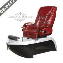Whirlpool massage des pieds utilisé fauteuil de pédicure CB-P512