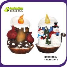 wholesale solar led candle christmas gift