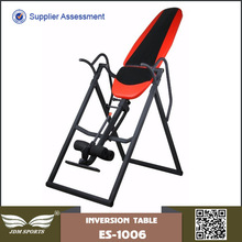 High quality back fitness inversion chair