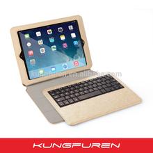 Bluetooth keyboard Case for iPad Air 2
