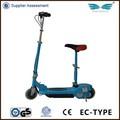 venta caliente baratos scooter eléctrico