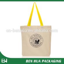 Eco Friendly Custom Cotton Tote Bags Wholesale