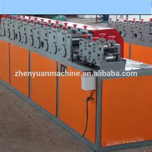 195# rolling slats roll forming machine/roll door machine/rolling door making machinery