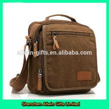 OEM Service Canvas Vintage Design Shoulder Bag