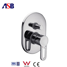 new design wall mounted shower mixer