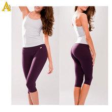 OEM high quality custom women fitness and yoga wear