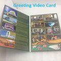 ce y rohs certificados electrónicos gratis tarjetas de cumpleaños con alta calidad