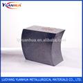 magnesia de carbono ladrillos de acero para la industria
