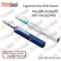 One-Click Fiber Optic Cleaning Pen