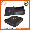 Flat Pack Storage Box Cardboard Folding Paper Box