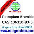 Api- tiotrópio brometo, alta qualidade de brometo de tiotrópio 136310-93-5