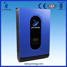 3000W 4000W Pure Sine Wave Portable 3 Phase Solar Hybrid Inverter
