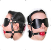 best selling sex toy sex product &mouth ball gags wholesale