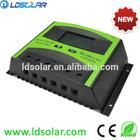 solar controller 50A 12/24V for off-grid solar system