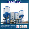 SRON BRAND Factory Direct Low Price 100ton Cement Silo for Sale