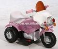 electric passeio de moto de brinquedo crianças passeio em plástico da motocicleta
