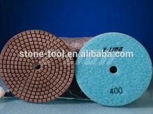 "3"" Copper Bond Diamond Polishing Pads(masonry diamond pad)"