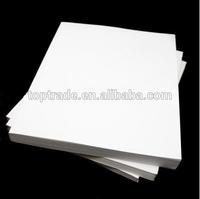 A4 sheet sublimation paper heat transfer paper
