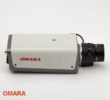 OM-IP-A601 day and night color CCD camera/night vision camera