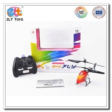 Hot sale rc airplane radio control model toy plane