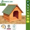 DFPets DFD002 Asphalt Roof Wooden Dog Homes For Sale