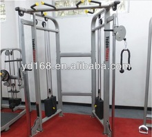 Strength Equipment,Multi gym machine Type Commercial Fitness Equipment functional trainer