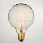 45W Retro tungsten wire led edison bulb