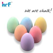 2014 Colorful egg chalk